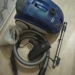 Продам пылесос THOMAS TWIN TT, Челябинск