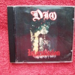 Диск CD - Dio - Intermission (Black Sabbath), Челябинск