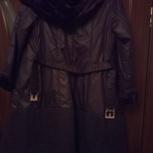 осеннее пальто, Челябинск