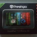 Планшет Prestigio MultiPad 7.0 Prime 3G,обмен на айфон б/у, Челябинск