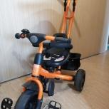 Продам велосипед Rich Toys Lexus Trike Original Next, Челябинск