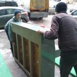 Вывозим пианино., Челябинск