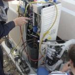 Кондиционеры продажа установка ремонт заправка, Челябинск