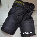 Трусы (шорты) CCM Tacks 1052 Sr, Челябинск