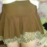 Продам тренировочную юбку (латино), Челябинск