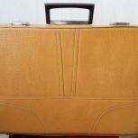 Портфель дипломат ссср 80-е годы, Челябинск