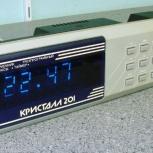 «Кристалл-201» приемник : Россия, Челябинск