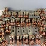 Продаю розетки контактные 5АХ для  КРУ-2-10, КРУ К-26, КВЭ-6, Челябинск