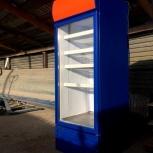 Холодильный шкаф марки «EVEREST»-EV24SD, Челябинск