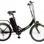 Электрический велосипед Eltreco Good, Челябинск