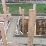 Строительство фундаментов, Челябинск