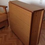 Продам стол складной, Челябинск
