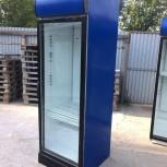 Холодильная витрина norcool S600 б/у, Челябинск