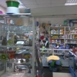 Продам отдел хоз.товаров и сад огород в магазине, Челябинск