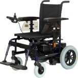 Инвалидная коляска с электроприводом meyra, Челябинск