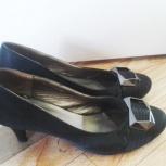 Черные туфли 39 р. Отдам даром, Челябинск