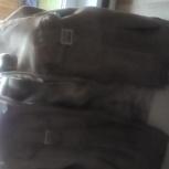 Куртка меховая на начало весны, Челябинск