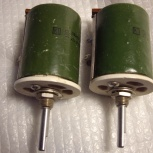 Подстроечные резисторы ППБ-50Г, Челябинск