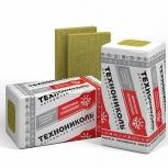 Технониколь Техновент Стандарт 1200х600х100 / 4, Челябинск
