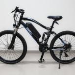 "Электровелосипед Eltreco FS-900 26"", Челябинск"