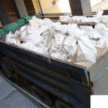 Акция на вывоз мусора, снижение цен на утилизацию старой мебели, Челябинск
