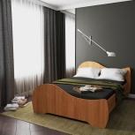 Новая двуспальная кровать №69, Челябинск
