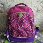 Рюкзак в школу для девочки, Челябинск