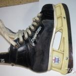детские хоккейные коньки, Челябинск