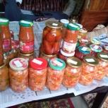 Вкусные домашние заготовки, Челябинск