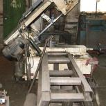 Продам cтанок ленточно-пильный JET HBS1018W 1997 г.в., Челябинск