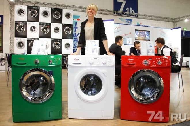 eadd67a5e9ecc Продажа стиральных машин большой выбор б/у Цена - 3000.00 руб., Челябинск -  74.RU