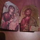 Иконы из Ватикана, Афона, Храма Чаши Грааля., Челябинск