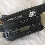 видеокамера sony, Челябинск