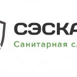 Оказываем услуги дезинсекции, дезинфекции  в  городе Челябинске, Челябинск