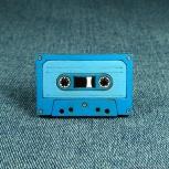 Оцифровка аудиокассет и магнитофонной ленты (бобины, катушки), Челябинск