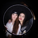 Светодиодное кольцо для фото/видео съемок, Челябинск