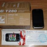 Сотовый телефон с телевизором и радио, 3 SIM-карты, Челябинск