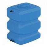 Бак для воды Aquatec ATP-500 синий с поплавком Миа, Челябинск