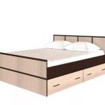 кровать двуспальная, Челябинск