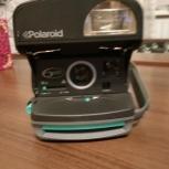 Фотоапарат Polaroid 600, Челябинск