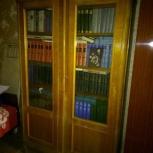 Шкаф книжный, Челябинск