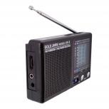 Компактный радиоприемник (радио) KK-9, Челябинск