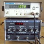 Частотомер MEGURO-MFC1302- Made in Japan, Челябинск