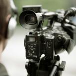 Видеосъемка full HD и 4K, Челябинск