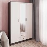 Новые распашные шкафы, Челябинск