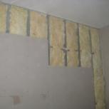 Обшивка стен ГКЛ, Челябинск