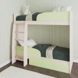 Новая двухъярусная кровать №10, Челябинск