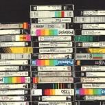 Оцифровка VHS (VHS-C) и восстановление звука в видеоклипах, Челябинск