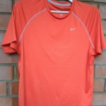 Футболка Nike Dri-Fit (USA)., Челябинск