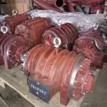 Насос вакуумный КО-503М (износостойкий чугун, 7 ребер жесткости), Челябинск